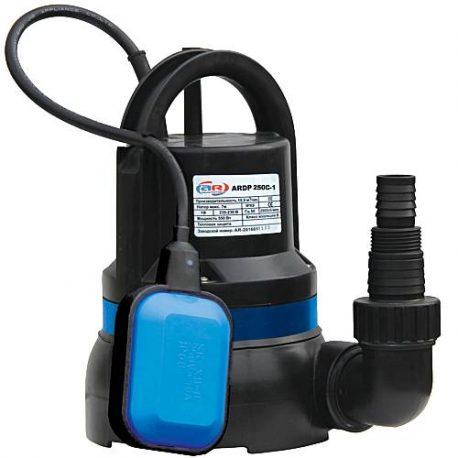 Насосы погружные ARDP C-1 для чистой воды