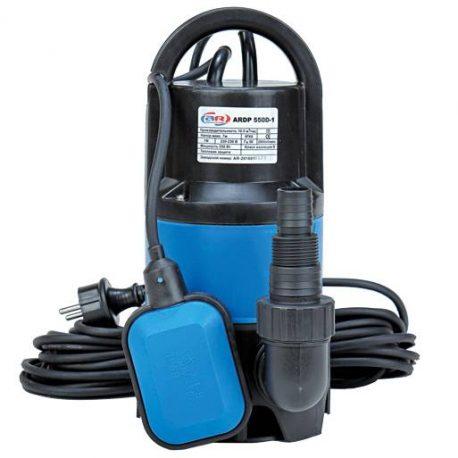 Насосы погружные ARDP D-1 для грязной воды